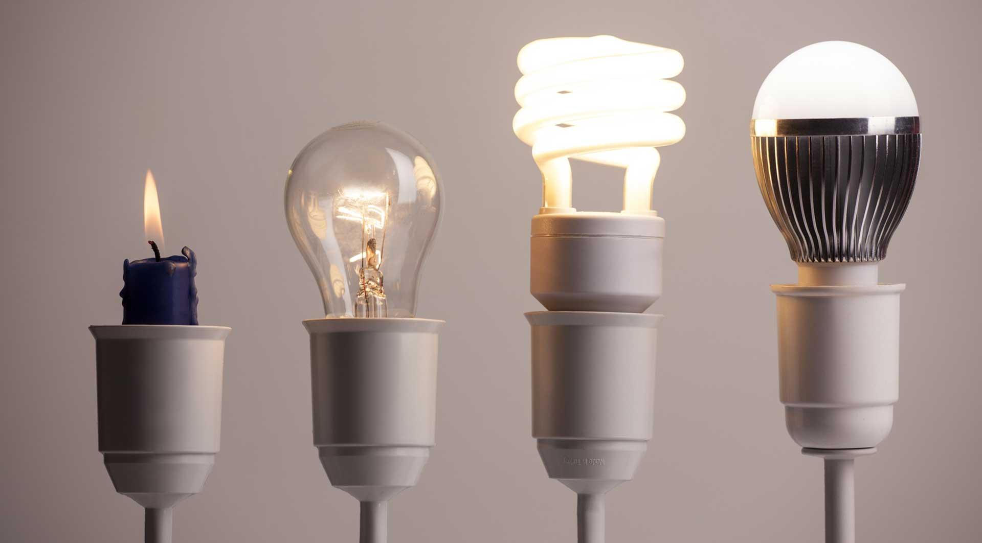 Lichtdesign von Thomas Mura