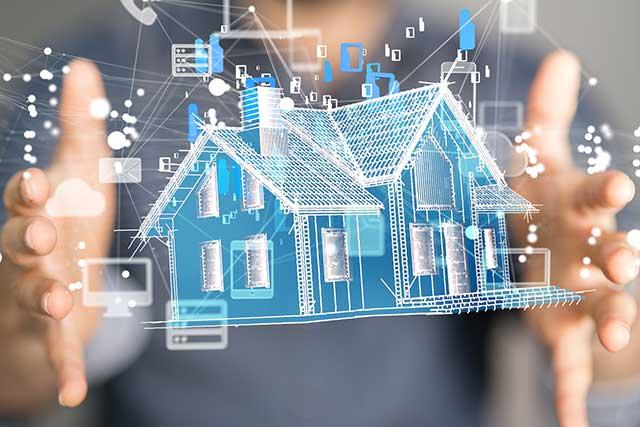 Smart Home - Thomas Mura Elektrotechnik