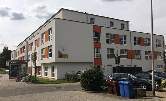 Referenz Sentivo Mönchengladbach
