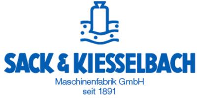 Referenz Sack und Kieselbach Maschinenfabrik