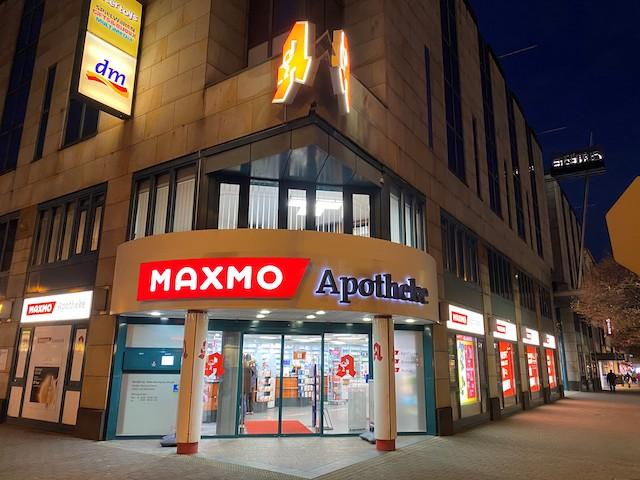 Maxmo Apotheke